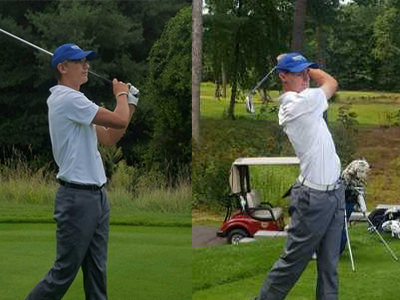 Blue Devils Tied for Sixth After Day One at Ryan T. Lee Intercollegiate