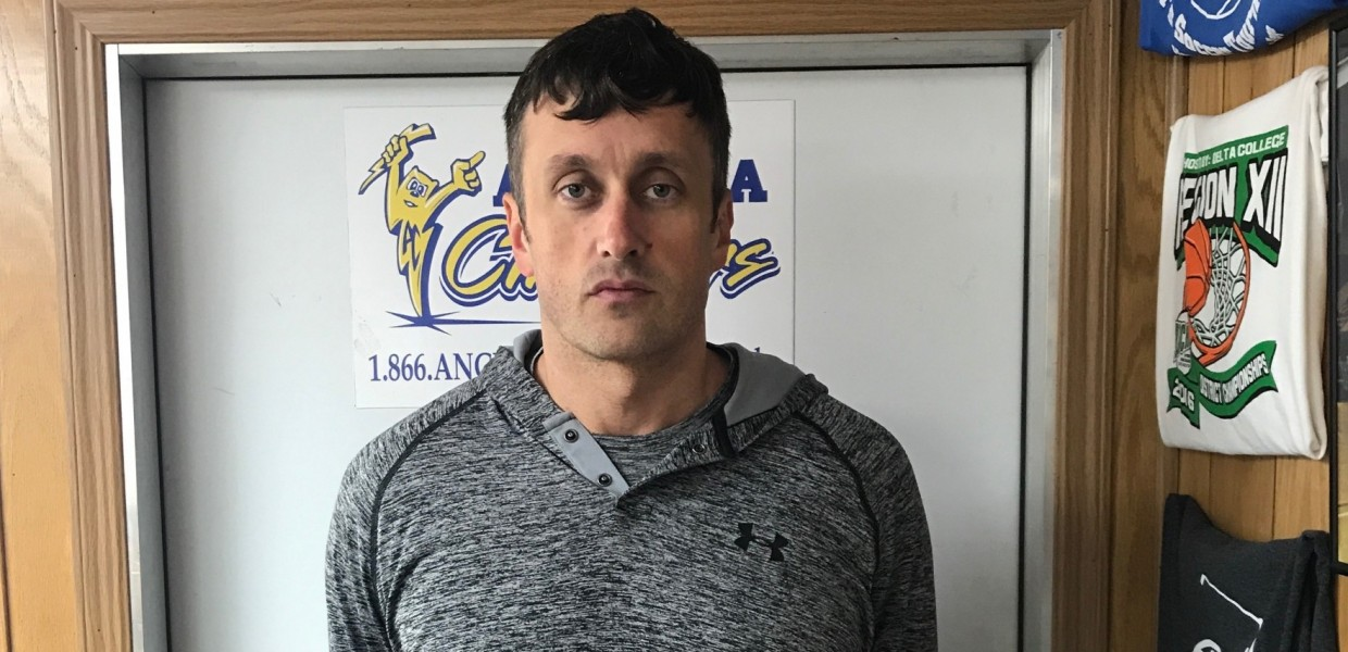 Photo for Warren Named Head Coach for Ancilla Men's and Women's Track & Field