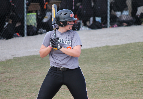 Reynolds Comes Up Big As Oilers Split Doubleheader At Ashland