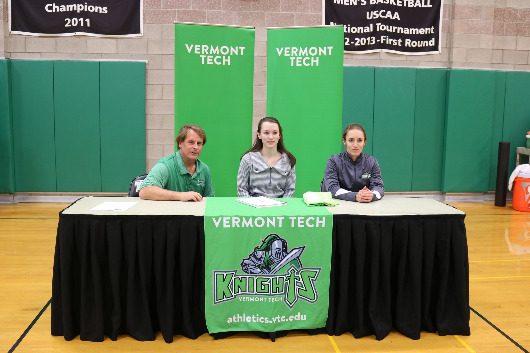 Women's Cross Country signs Freshman Jenna Jerome