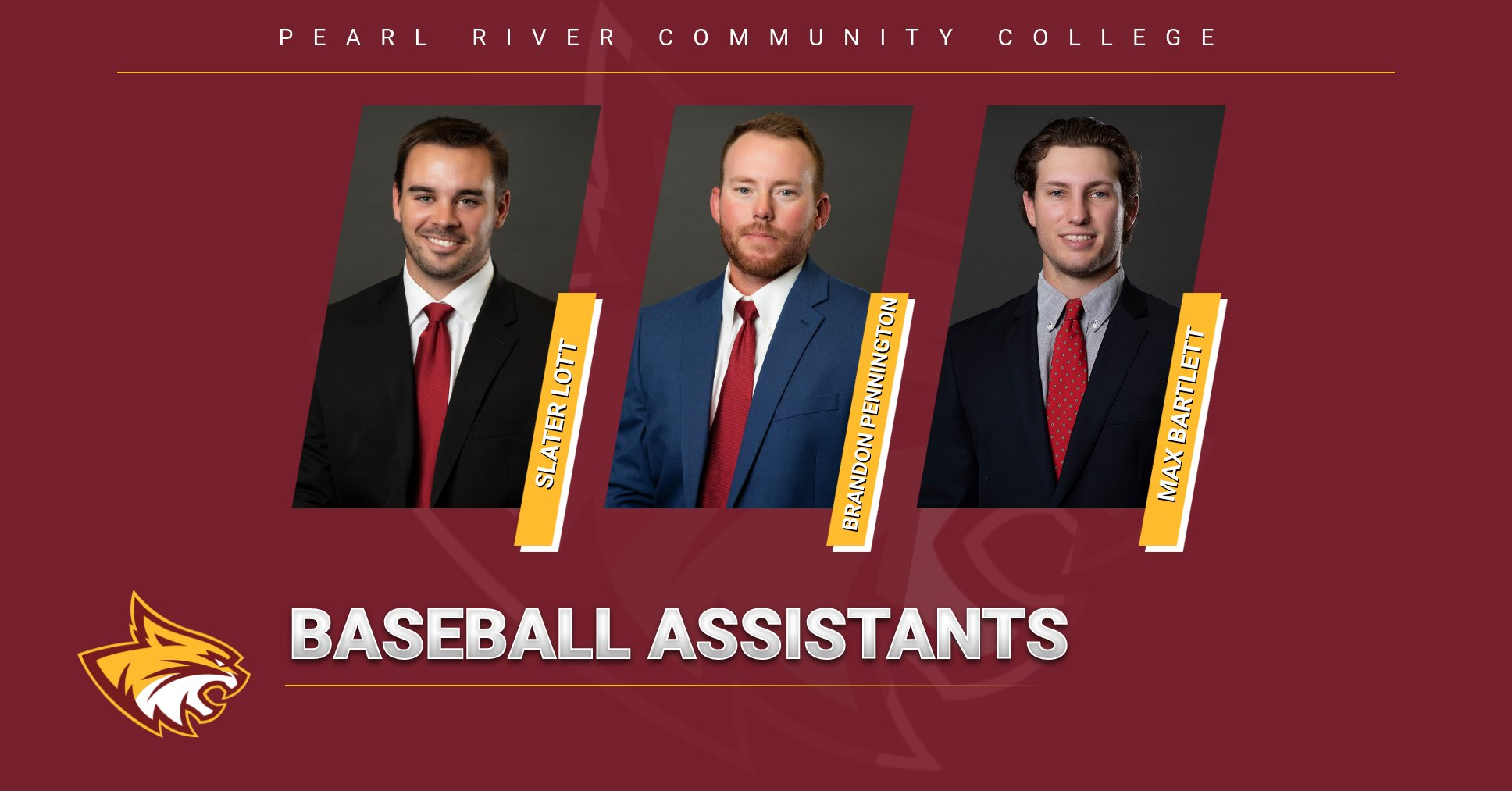 Pearl River baseball has 'all the right pieces' with new hires