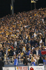UCSB's Bouts With Kentucky, Cal Poly To Air On FOX Soccer Channel