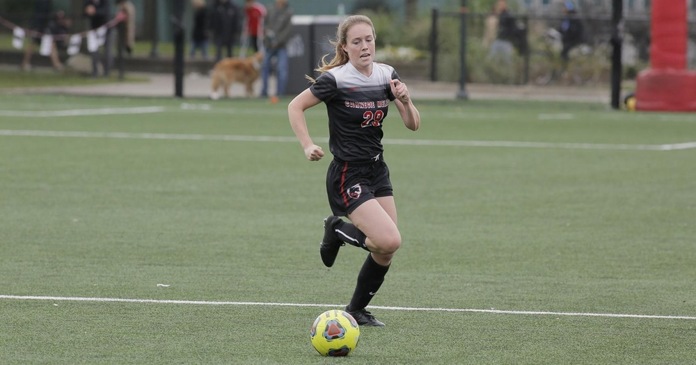 Tartans Fall Short in 1-0 Game at Emory