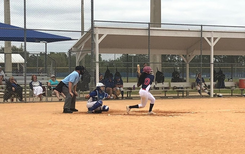 Nyack Softball Comes Up Short on Last Day in Florida