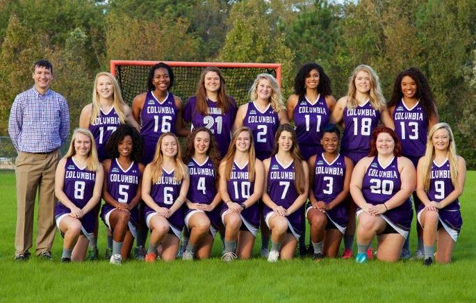 Columbia College Women's Lacrosse Projected Third in AAC