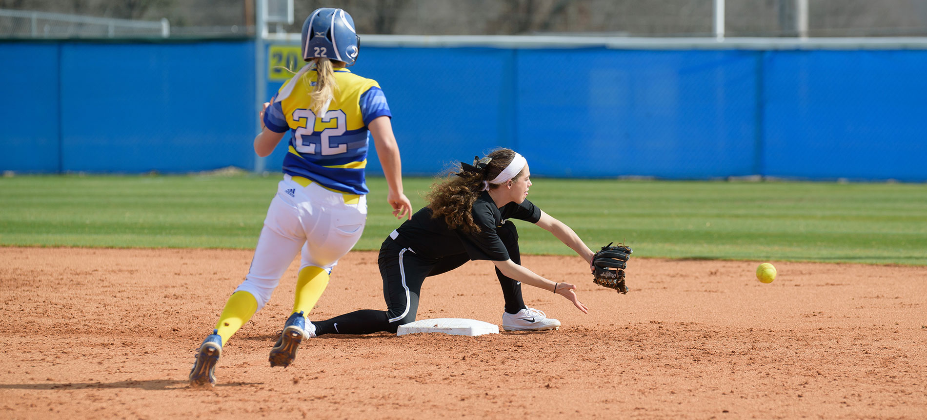 Softball Travels to Carson-Newman for SAC Showdown