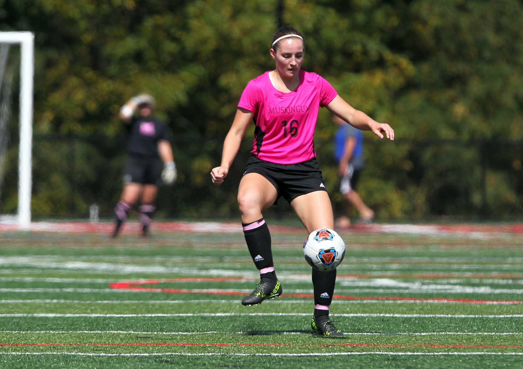 Women's Soccer falls to Ohio Northern