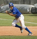 Gauchos Belt Three Home Runs En Route to 13-7 Big West Win at Cal State Northridge