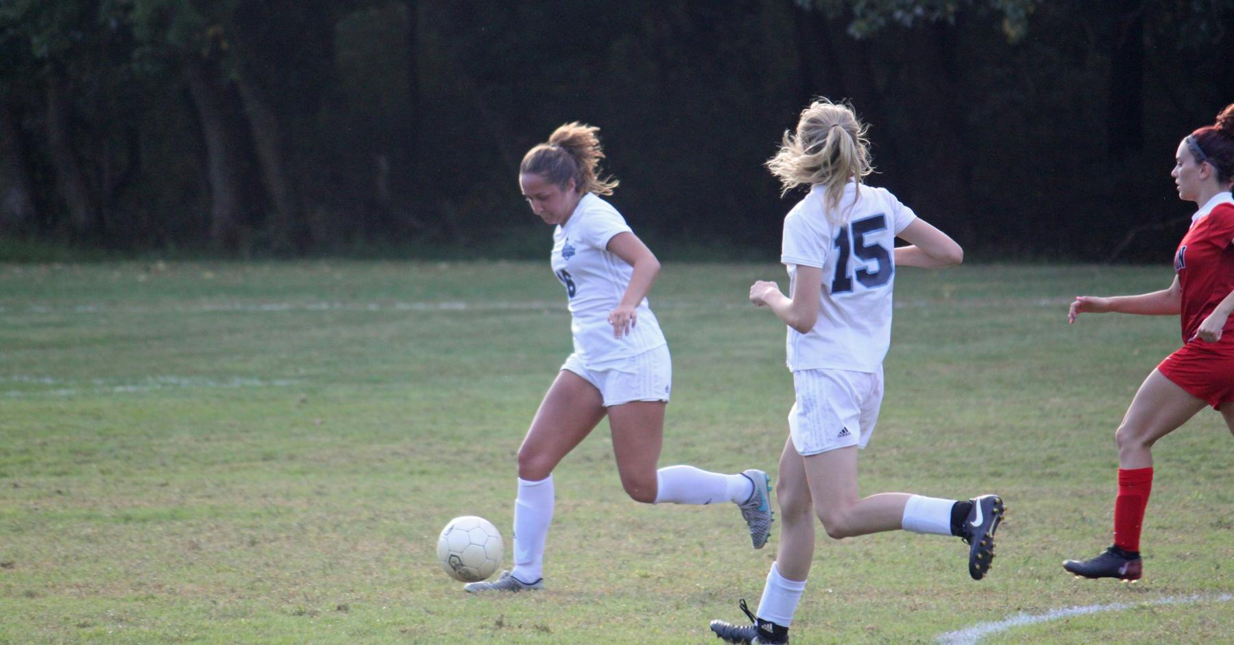 Lady Centurions fall to Spartans