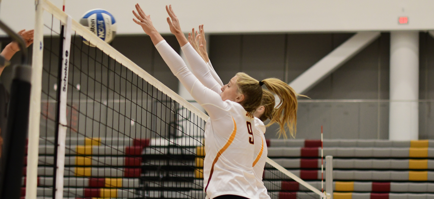 Athenas Claim Sixth Straight with Sweep of Bulldogs