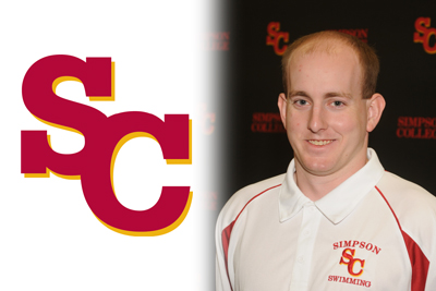 Crawford named interim head swimming coach