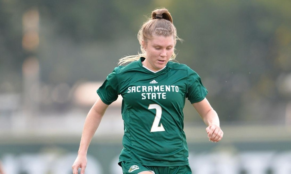 WOMEN'S SOCCER FORCES 1-1 DRAW AT WEBER STATE