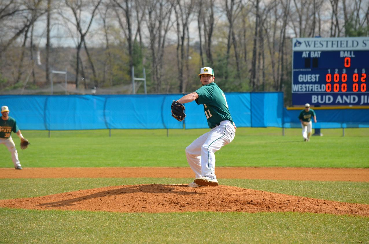 Greenies Baseball