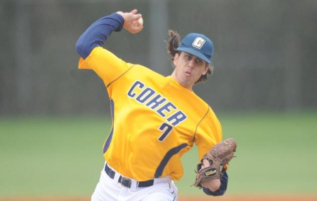 Coker Holds on for 7-6 Win Over St. Augustine's