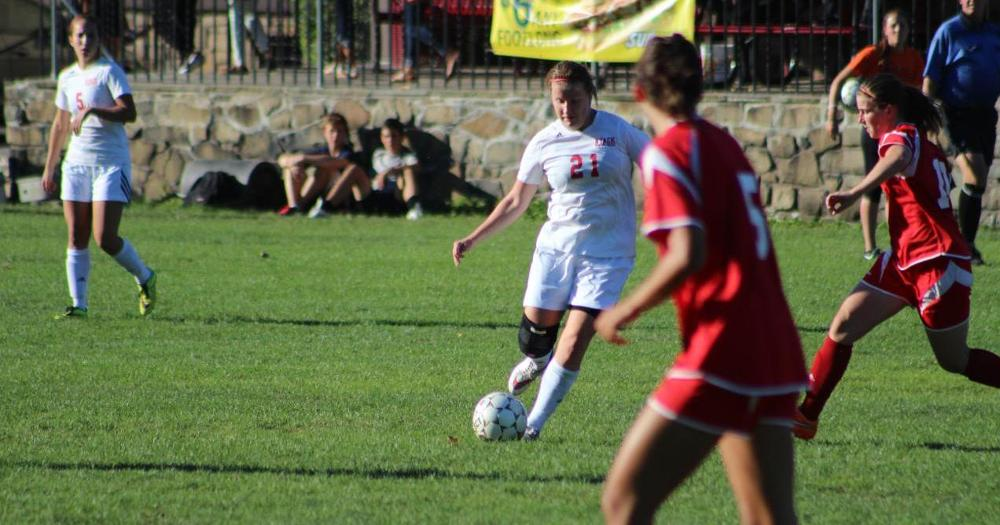Nyack Faces Caldwell in First CACC Match of Season