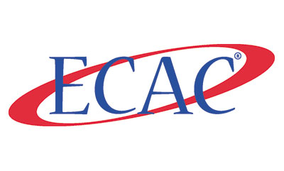 Three Cards Compete at ECAC Championship