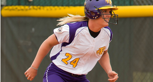 Chattanooga steals victory over Golden Eagle Softball