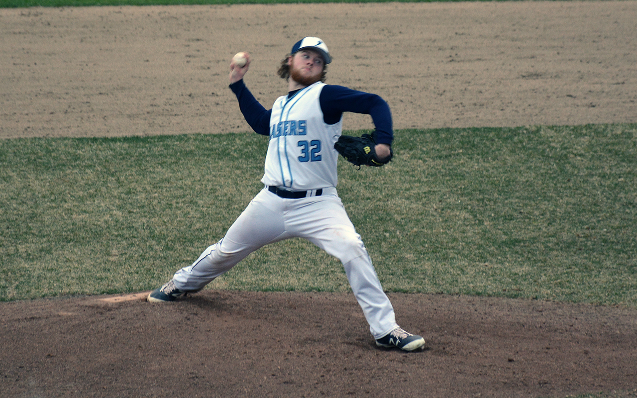 Lasell Baseball posts non-conference win over Dean