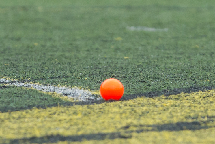 Field Hockey Blanked by Mount Ida