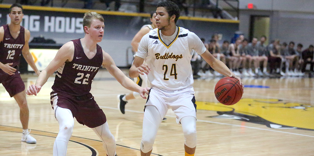 SCAC Men's Basketball Recap - Week Ten