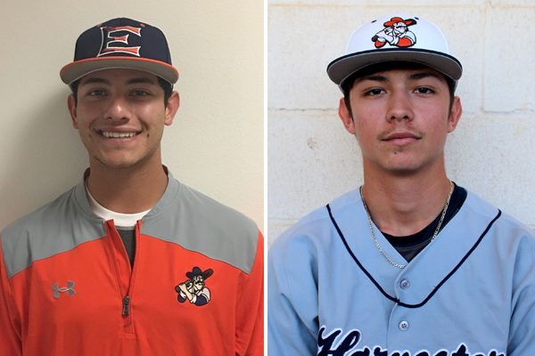 MAC Baseball Players of the Week (March 26 - April 1)