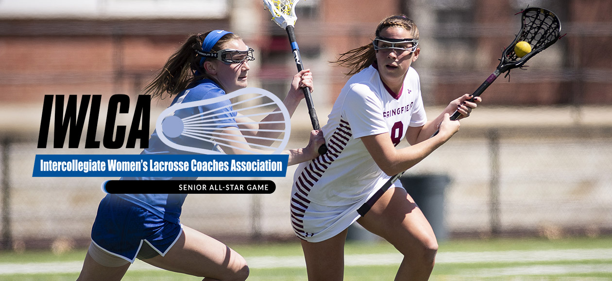 Corsano Selected to Play in IWLCA Division III Women's Lacrosse Senior All-Star Game