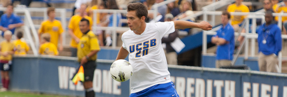 UCSB Hosts Cal State Fullerton on Tuesday