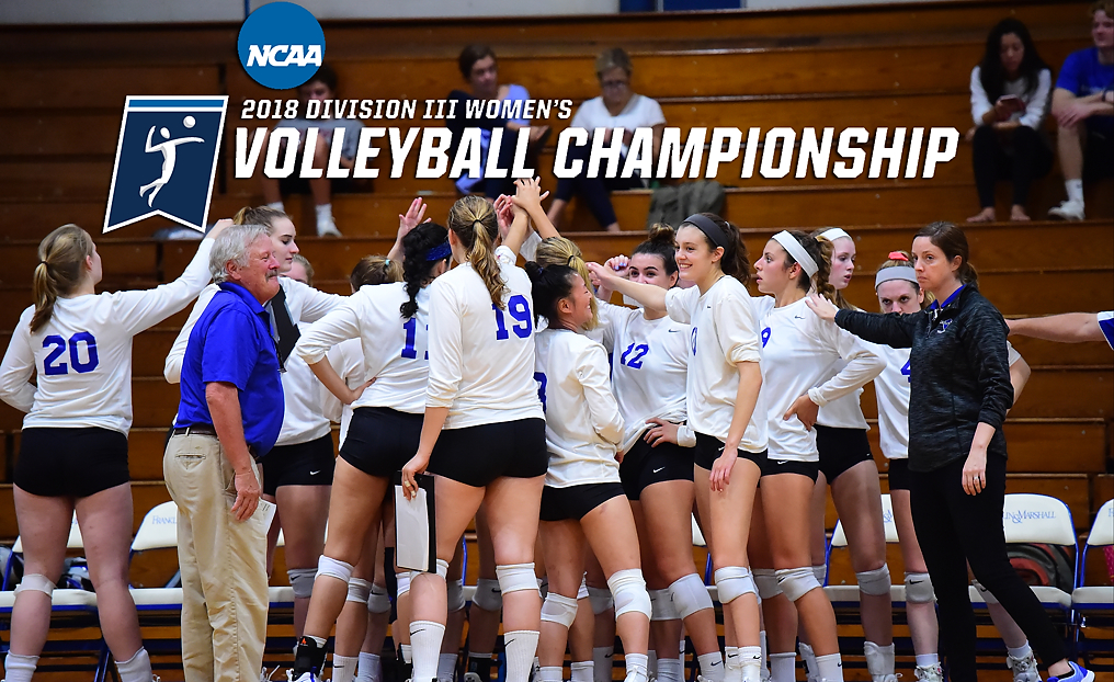 F&M Heads to Providence for NCAA Volleyball First Round