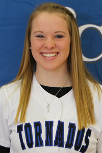 Softball: Lauren Parker