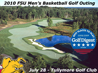Annual Men's BB Golf Outing Set For July 28