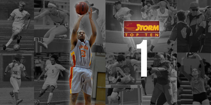 #StormTop10 of 2014-15: No. 1