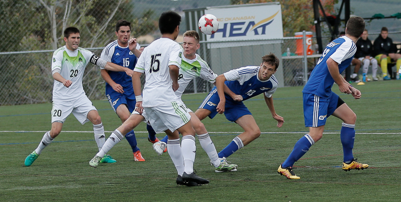 RECAP: Weekend sweep for Heat after 3-0 blanking of UFV