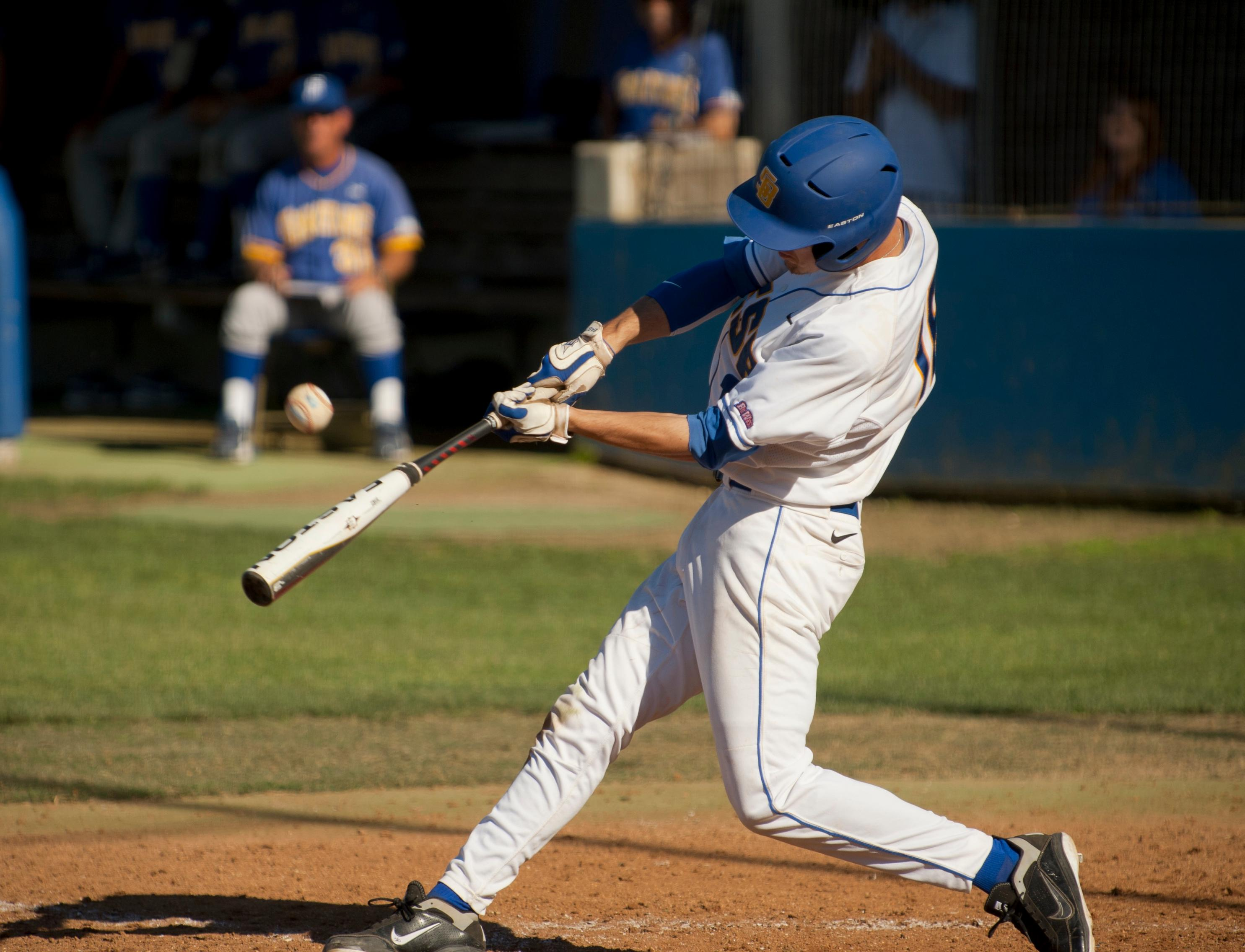 Gauchos Drop Game One of Doubleheader, Game Two to be Completed Sunday