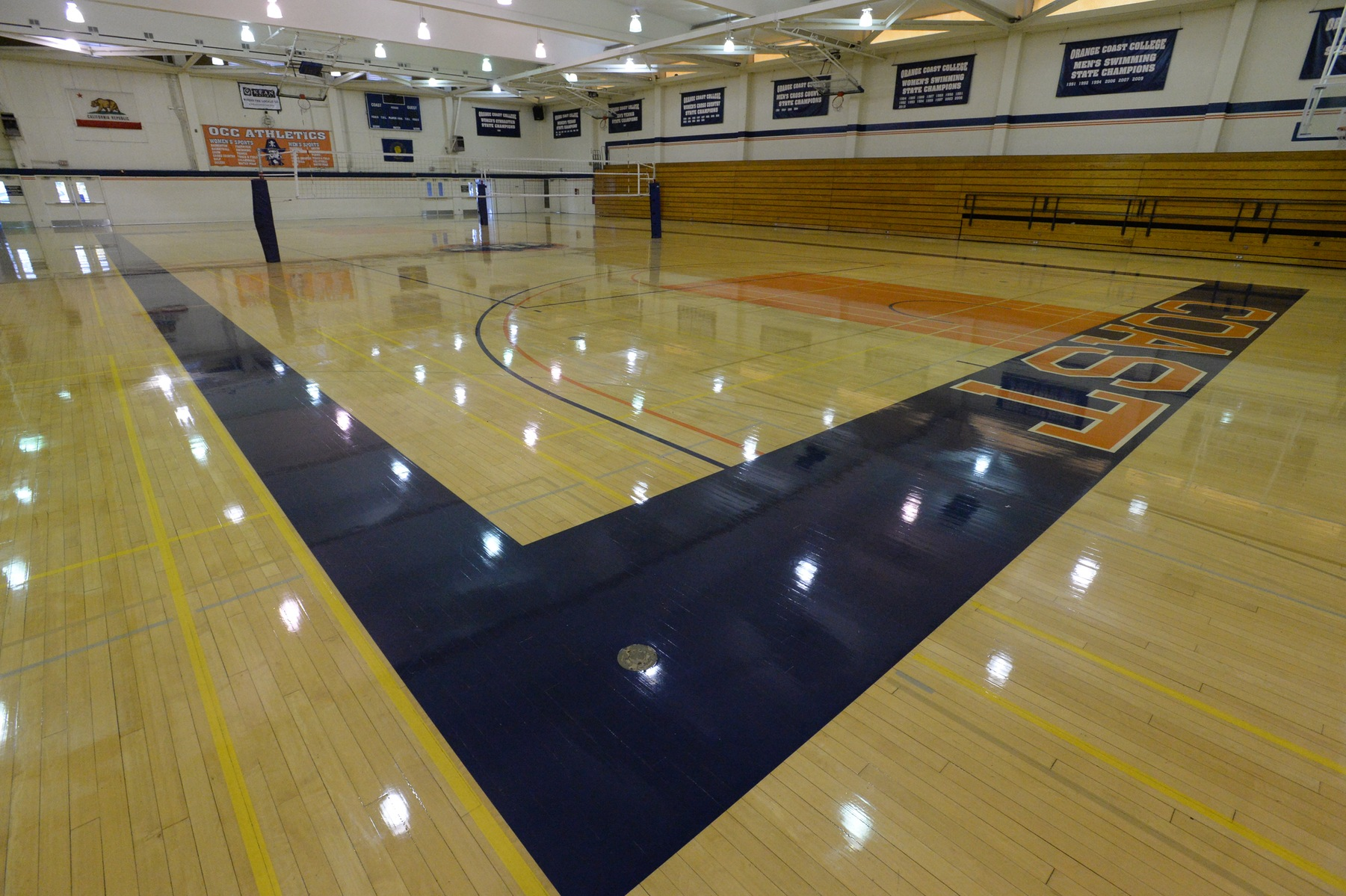 Pirates set to host 10th Annual Volleyball Showcase