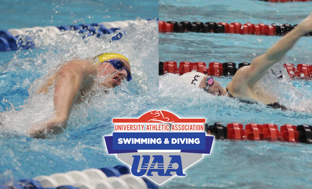 Swimming & Diving Travels to Chicago for 2019 UAA Championships