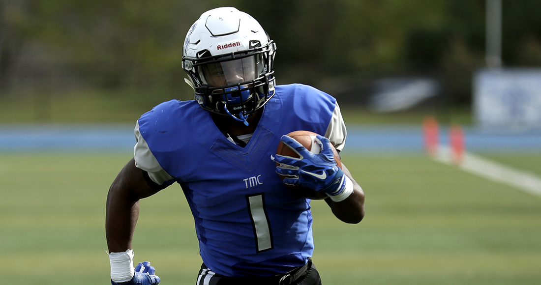 Thomas More Shuts Out St. Scholastica, 35-0; Clinch 23rd Winning Season
