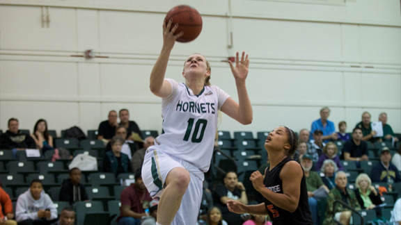 WOMEN'S BASKETBALL STIFLED IN 78-65 LOSS AT EASTERN WASHINGTON