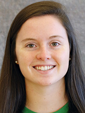 Regan Cook, York, Women's Lacrosse, Sophomore