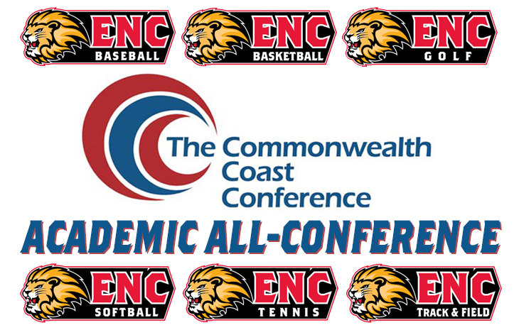 Eastern Nazarene Places 31 on Spring CCC All-Academic List