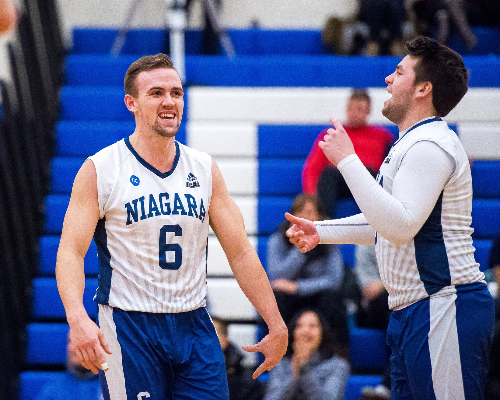 PREVIEW: Knights to open OCAA Championships against hosting Grizzlies
