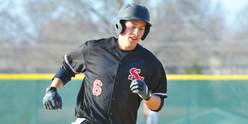 Craig hits slam, Storm beat Wesleyan and Wheaton