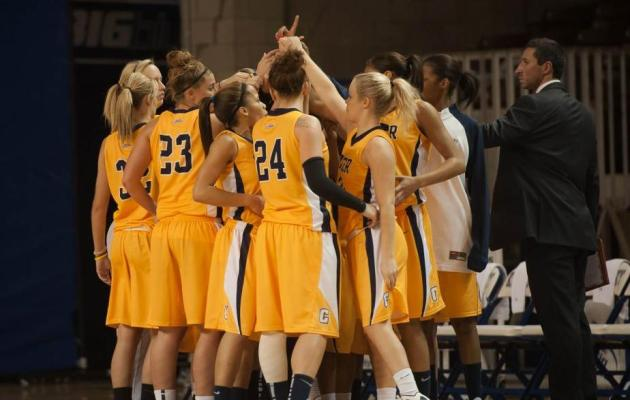 Coker Women's Basketball Ready For Crusaders