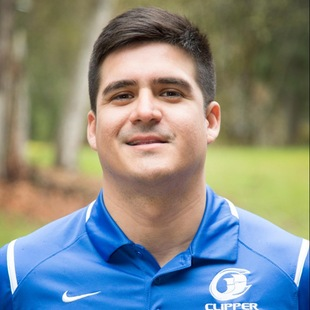 SPSCC Welcomes New Head Soccer Coach for 2018 Season