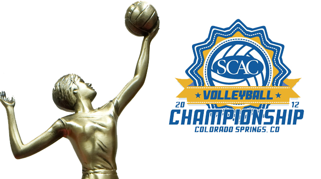 SCAC Women's Volleyball Tournament Preview