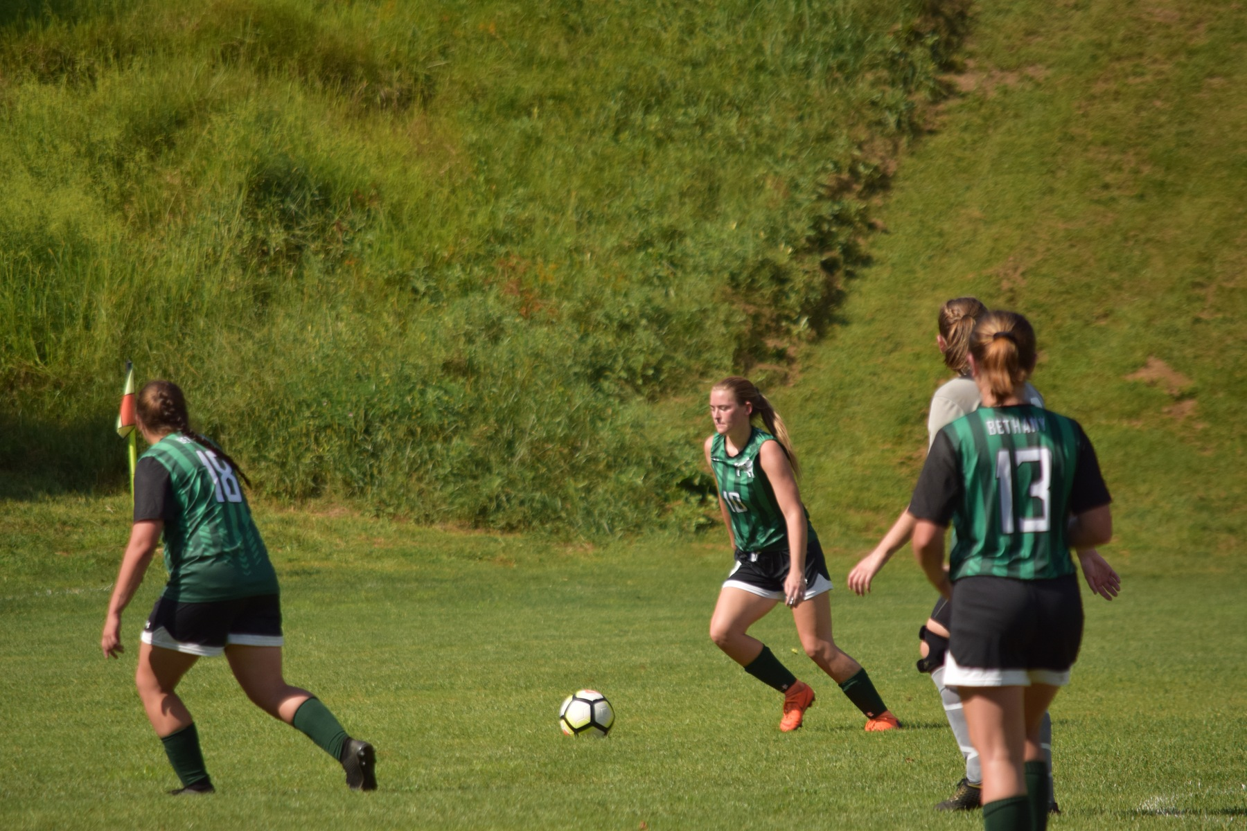Bethany Blanked by Wooster College, 4-0