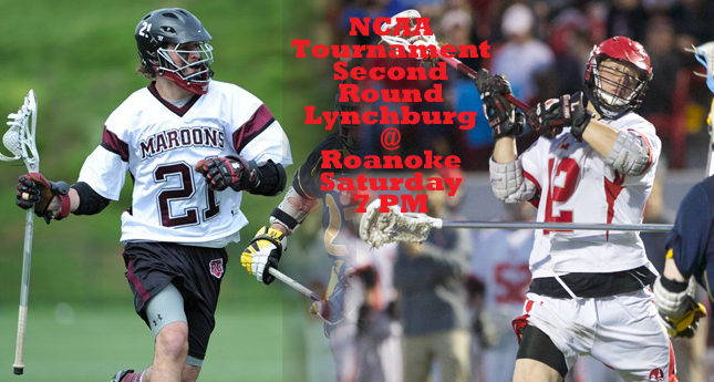 LC to travel to Roanoke in Second Round of NCAAs on Saturday; Game Time set for 7 PM