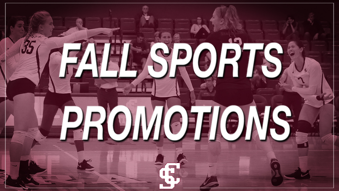 Exciting Fall Sports Gameday Promotions Fast Approaching