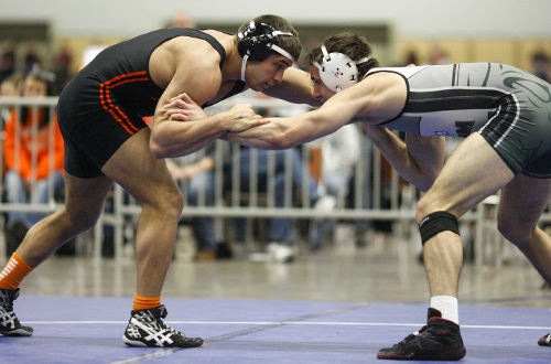 Roughnecks Complete Ranger Duals on Saturday