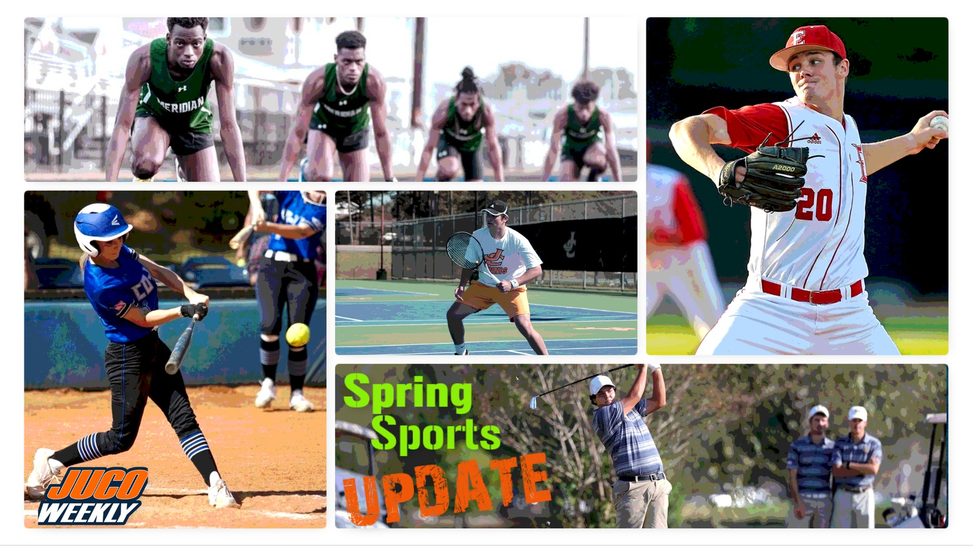 Answers from NJCAA Regarding Spring Sports, Eligibility, and more