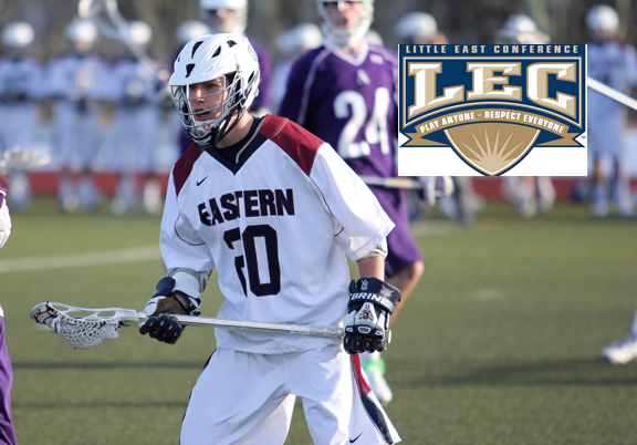 Men's Lacrosse Eases Past Southern Maine, 15-1